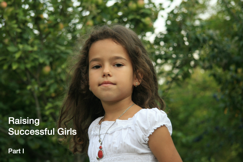 Raising-successful-girls part 1