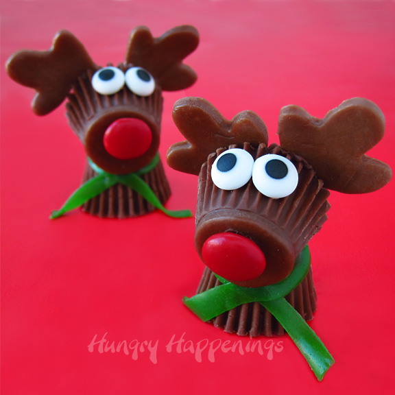 Resees-Cup-Rudolph-the-Red-Nose-Reindeer-candy-reindeer-Christmas-crafts-for-kids-Christmas-party-treats-and-favors-2-copy