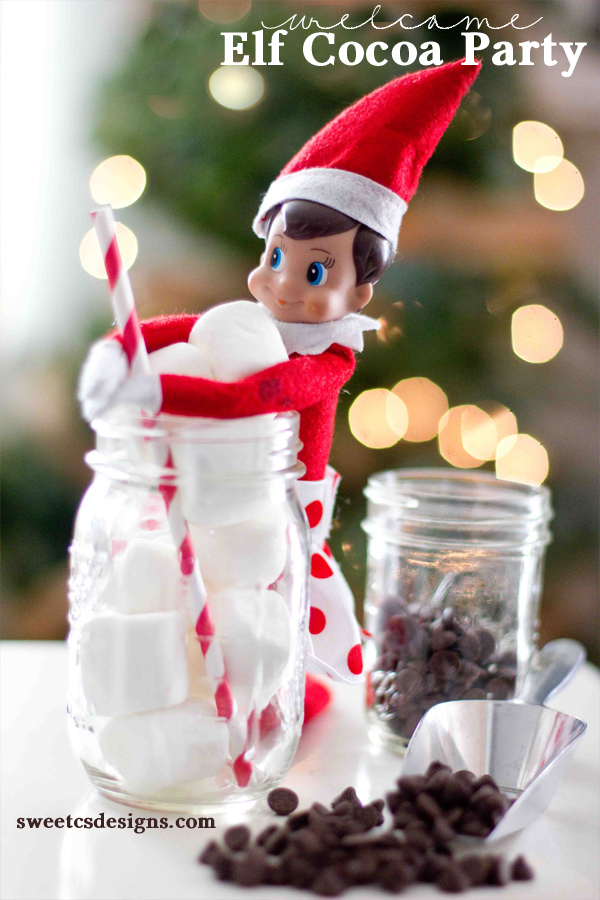 Welcome-Elf-cocoa-party-surprise-your-kids-with-your-Elf-on-a-Shelfs-return-and-a-cocoa-party-to-celebrate1