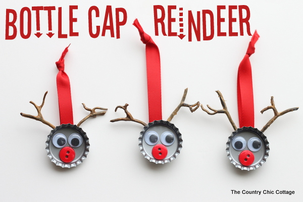 bottle cap reindeer-001