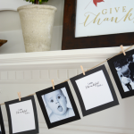 Holiday Projects - The Idea Room
