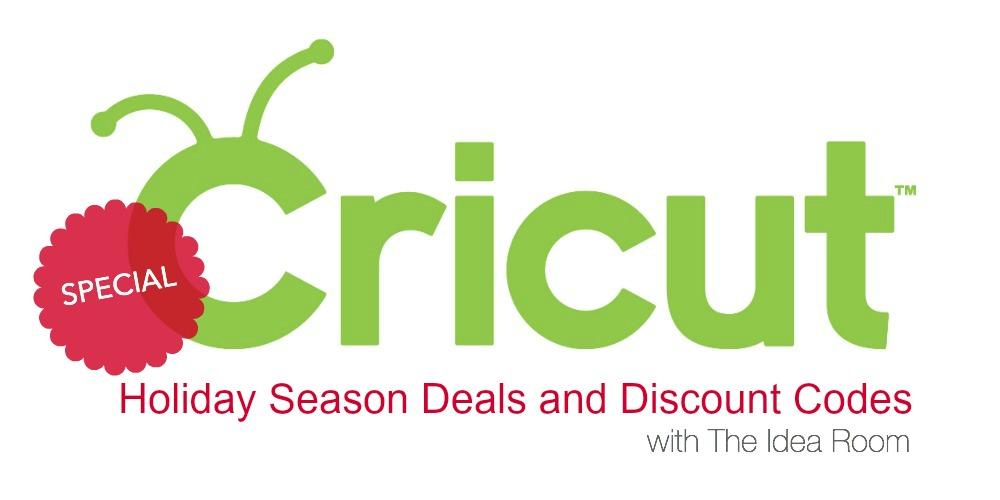cricut machine deals