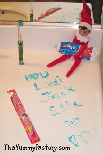elf-brushing-teeth