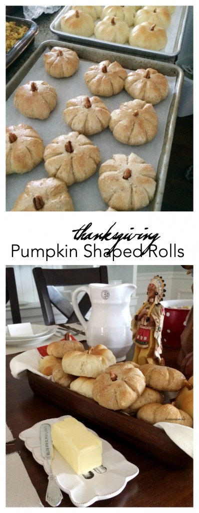 thanksgiving-pumpkin-shaped-rolls pin
