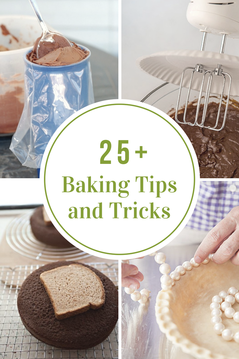 Baking-Tips-Tricks-Hacks-Desserts-Treats-Christmas-Holidays