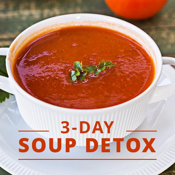 3-Day-Soup-Detox