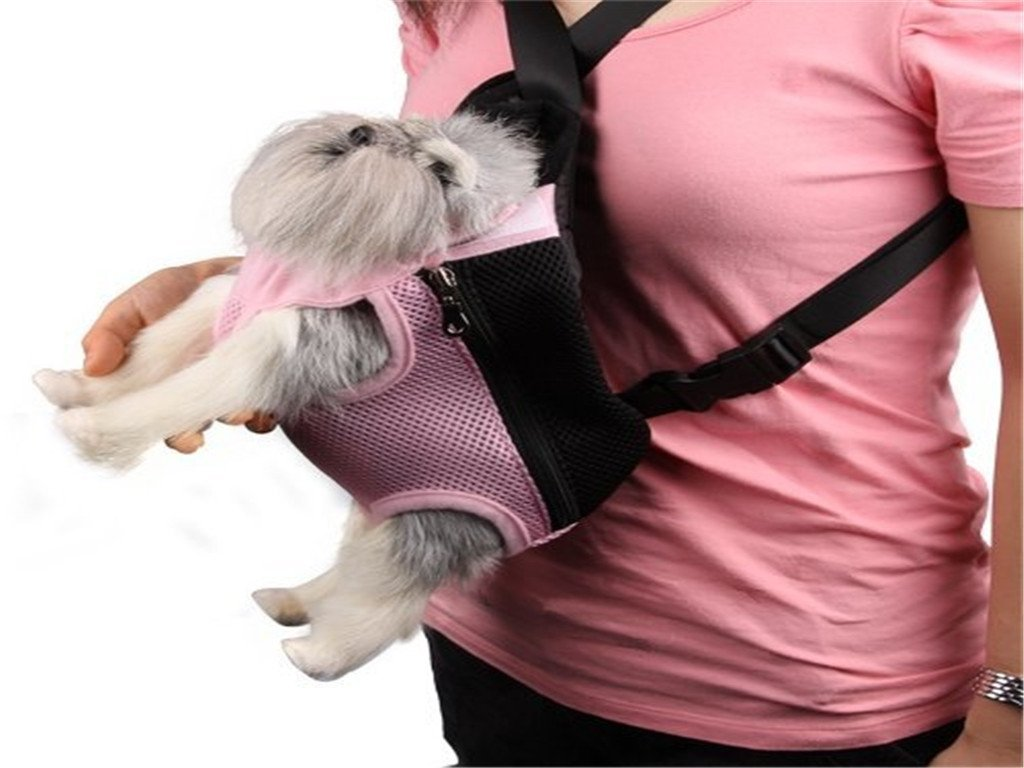 Small Dog Purse With Shoulder Strap