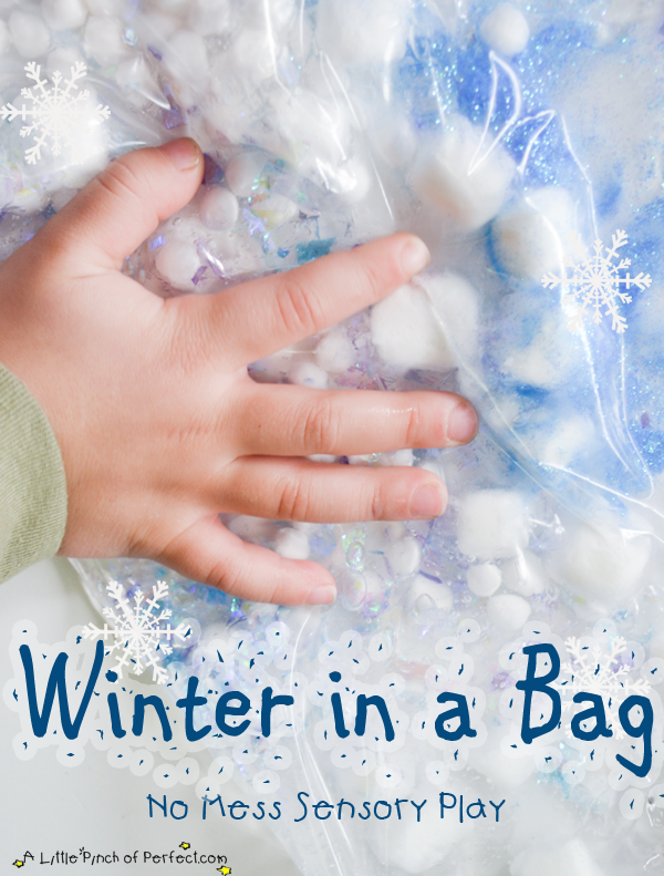 Winter Crafts And Activities For Kids The Idea Room