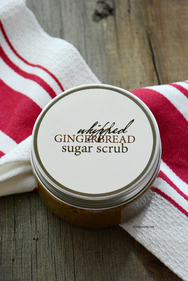 Gingerbread-Sugar-Scrub 5