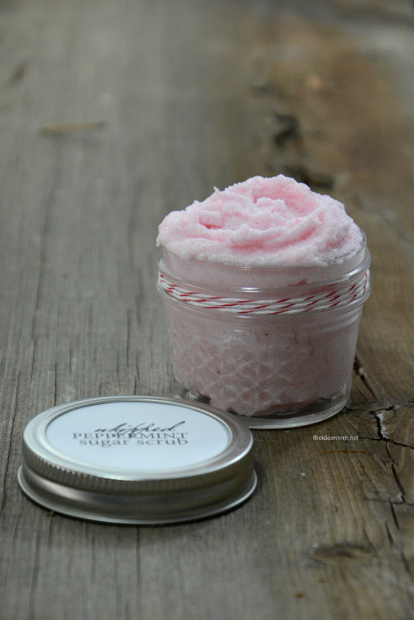 Peppermint-Sugar-Scrub 5