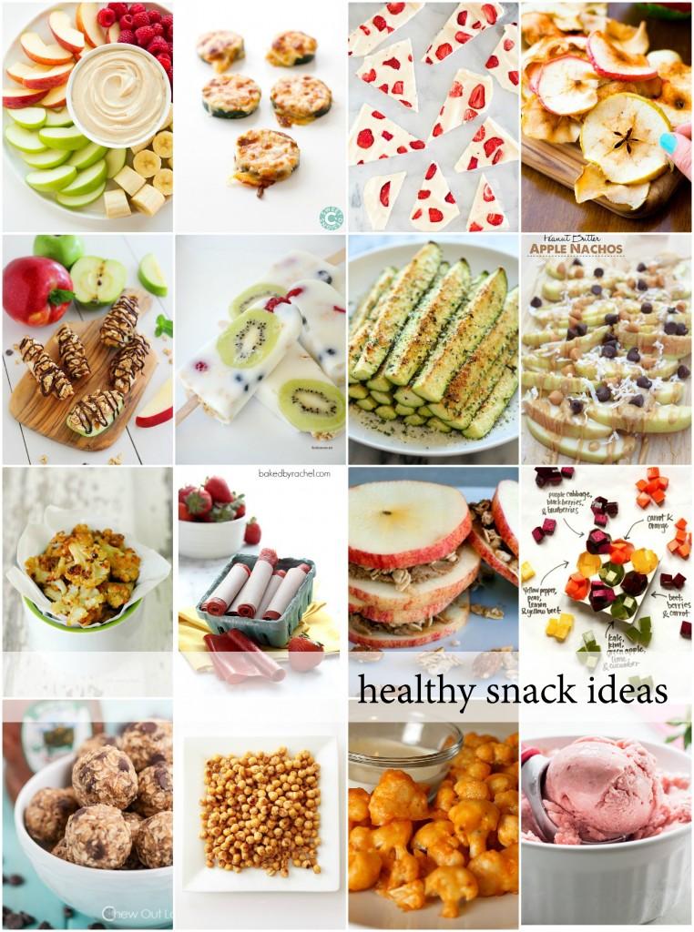 Healthy Energy Breakfast Foods