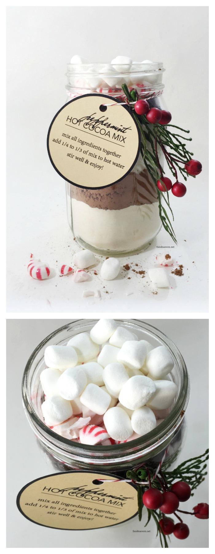 Jar Hot Chocolate Staten Island
