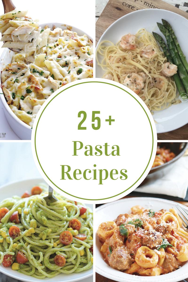 25-pasta-recipes