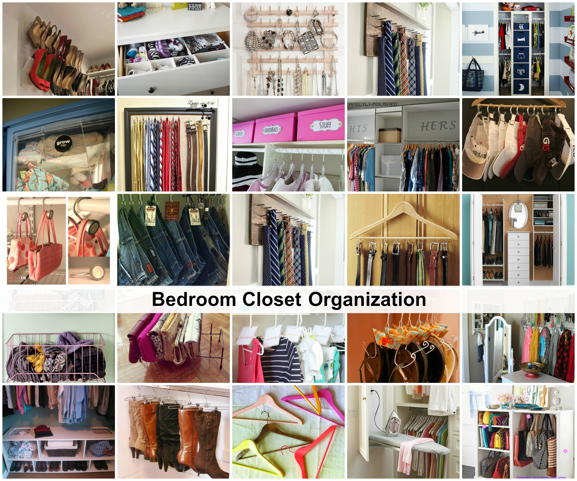 bedroom closet organization ideas the idea room room storage organization ideas diy decor also organizing