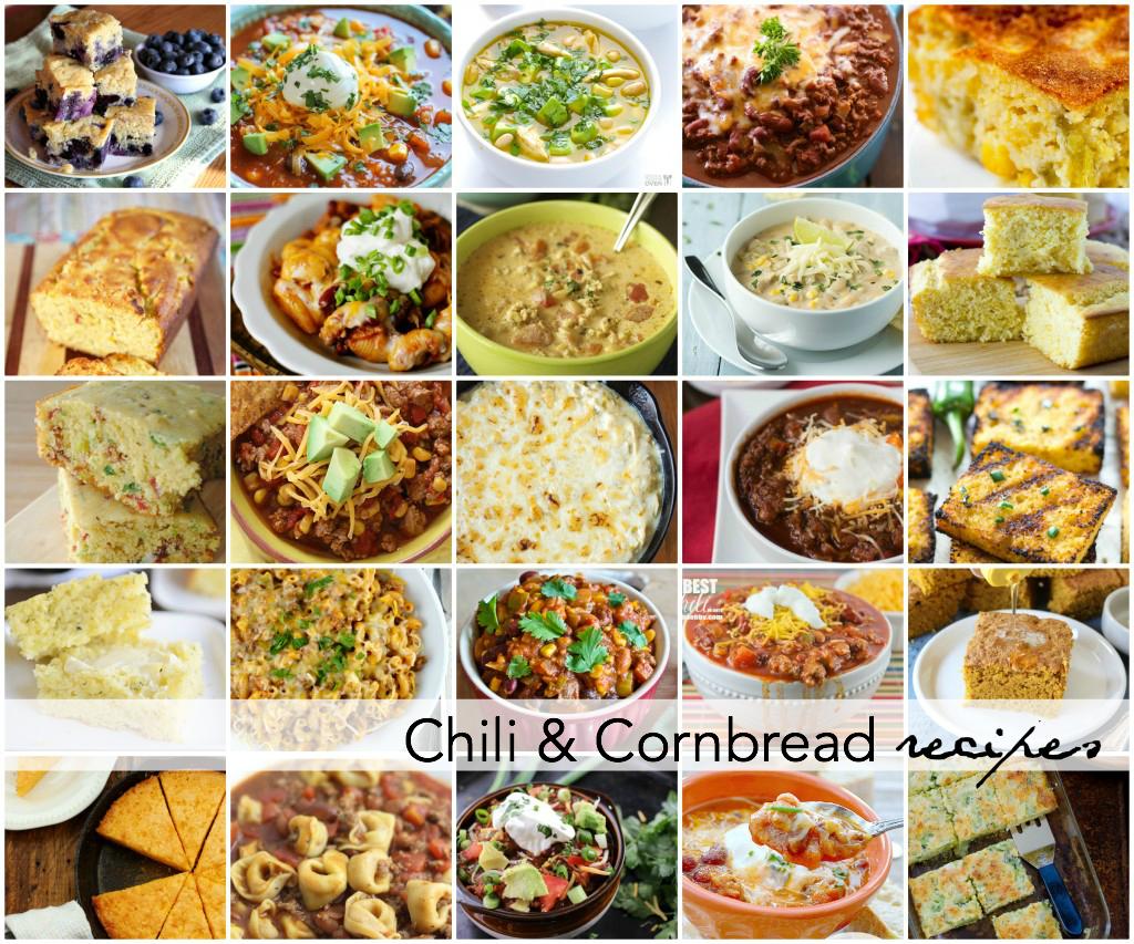 Chili-and-Cornbread-Dinner-Recipes-cover-1024x853