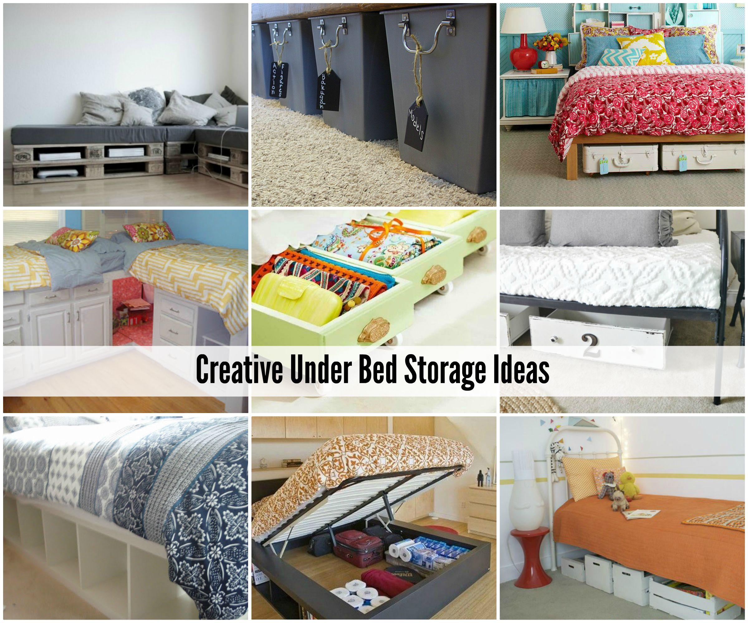Creative-Under-Bed-Storage-Ideas