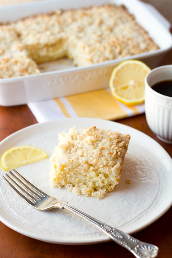 Buttermilk Recipes Coffee Cake