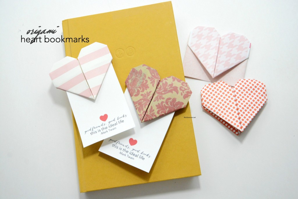 Origami-Heart-bookmarks-1024x685