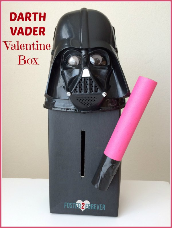 Valentines Day Classroom Box Ideas The Idea Room
