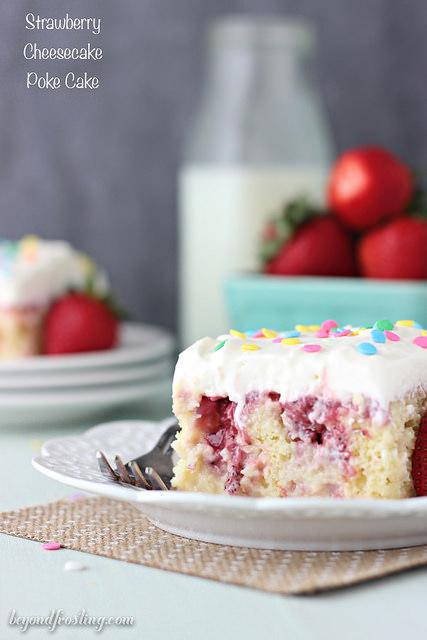 Kraft Recipes Boston Cream Cake