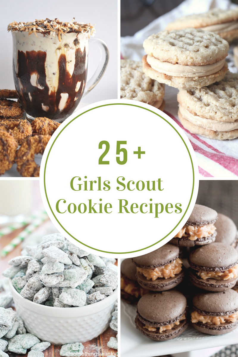 25-Girl-Scout-Cookie-Recipes