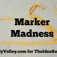 Family Activity: Marker Madness
