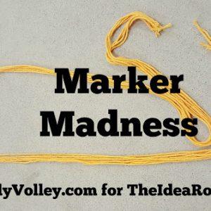 FamilyVolley.com Marker Madness