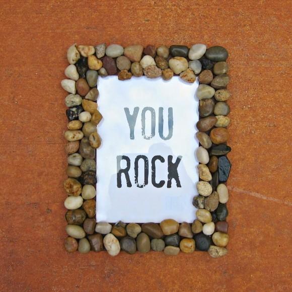 You-Rock-Frame-DIY-580x580