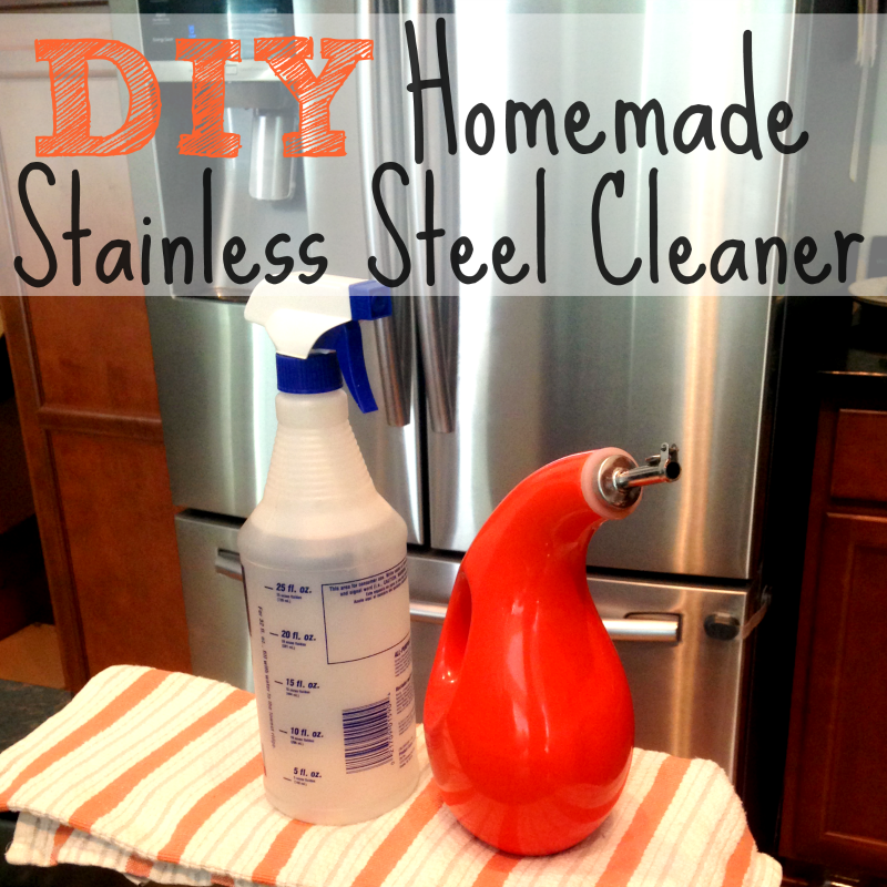 best-stainless-steel-cleaner