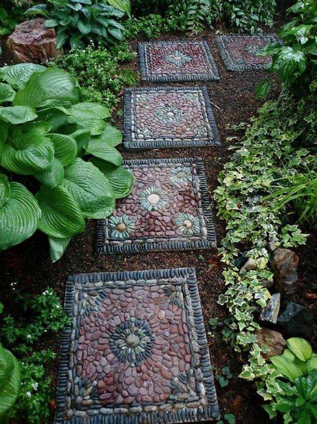 creative-artsy-garden-rocks-stones-1