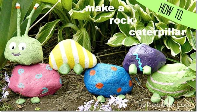 how-to-make-a-rock-caterpillar