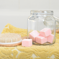 Sugar Scrub Cubes Recipe