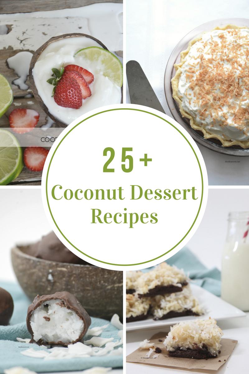 25-Coconut-Dessert-Recipes