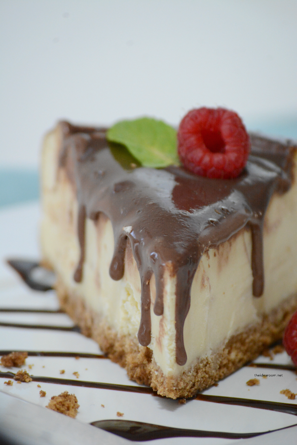 Recipes | This is one of the best Cheesecake Recipes we have tried. It is a family favorite. Cover with chocolate or raspberry sauce and you have a winner!