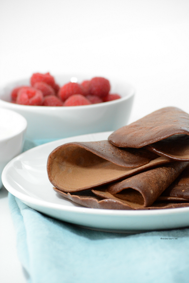 Chocolate-Crepes 1