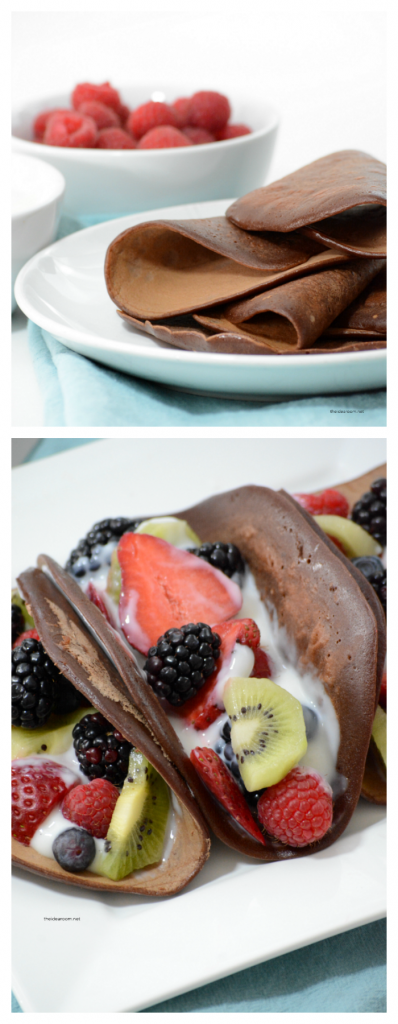 Chocolate-Crepes pin
