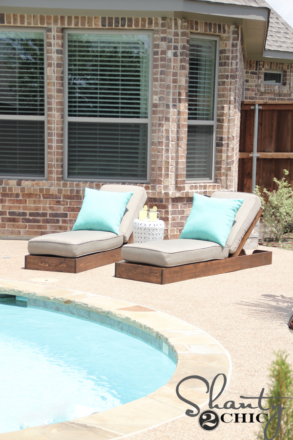Diy Outdoor Furniture Ideas The Idea Room