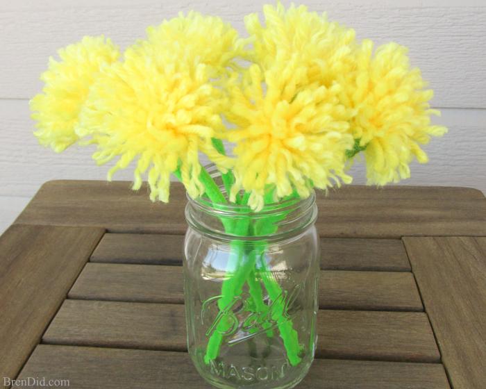 How-to-make-tassel-flowers-dandelion-25