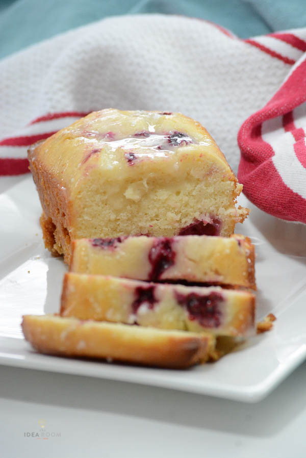 Sour Cream Loaf Cake Recipes