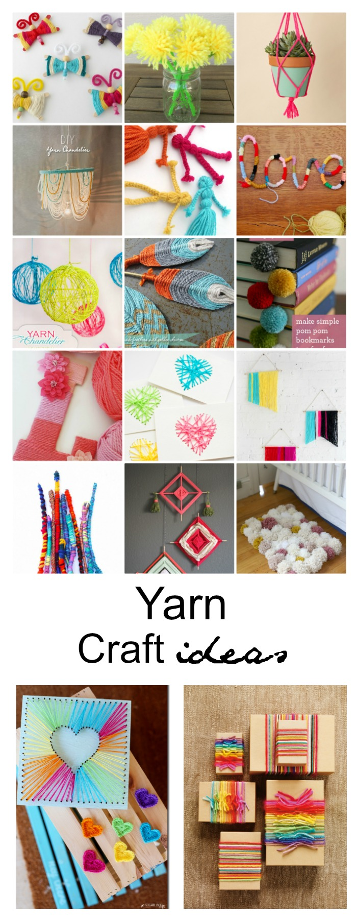 Yarn-Craft-Ideas-Pin