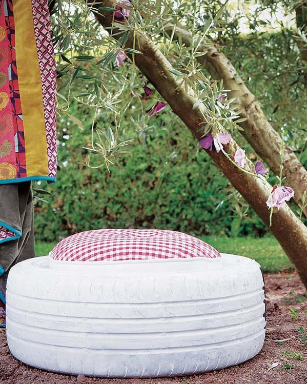 diy outdoor furniture ideas the idea room. Black Bedroom Furniture Sets. Home Design Ideas