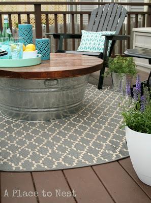 Diy Outdoor Furniture diy outdoor furniture ideas - the idea room