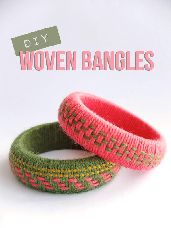 woven-bangle-diy