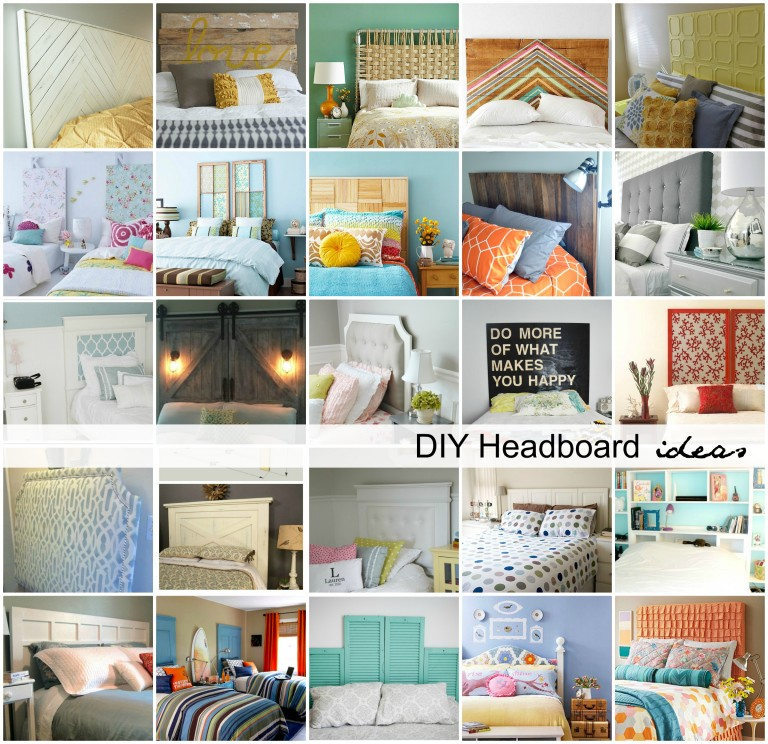 DIY-Headboard-Projects-Ideas-768x744