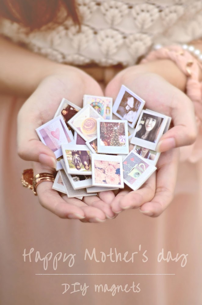 43 Diy Mothers Day Gifts Handmade Gift Ideas For Mom