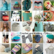 Free Crochet and Knitting Patterns