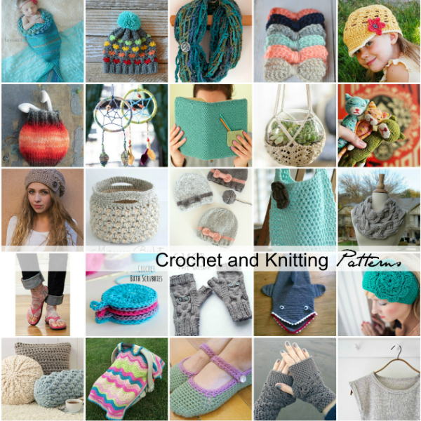 Free-Crochet-Knitting-Patterns-FB