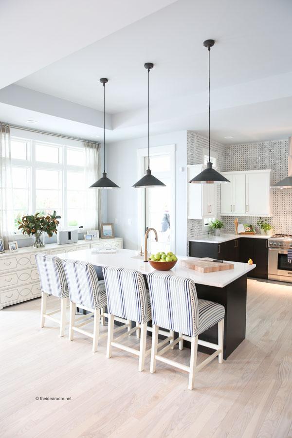 Hgtv Dream Home  Kitchen Backsplash