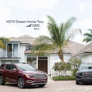 2016 HGTV Dream Home with GMC