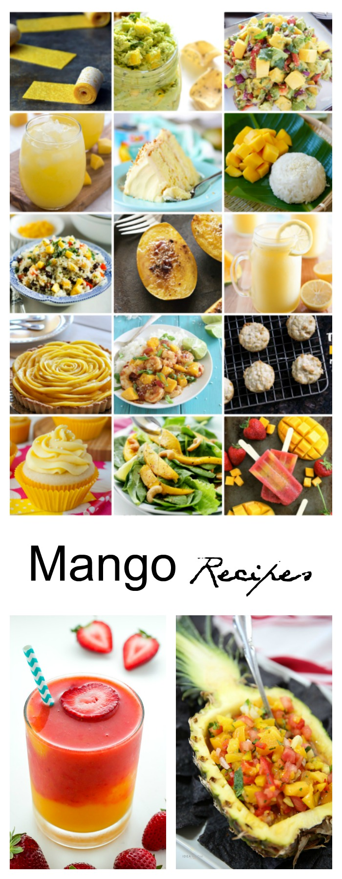 Mango-Recipes-Pin